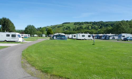 Riverside Touring Caravans