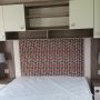 2019 Europa Maple 32x12 Double bedroom (2)